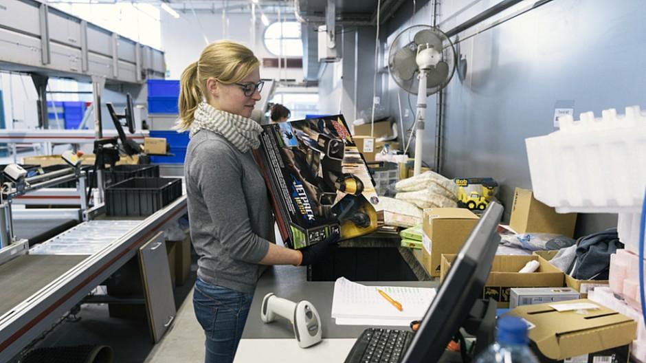 Onlineshopping: Neue Bezahlregel auch in der Schweiz erwartet
