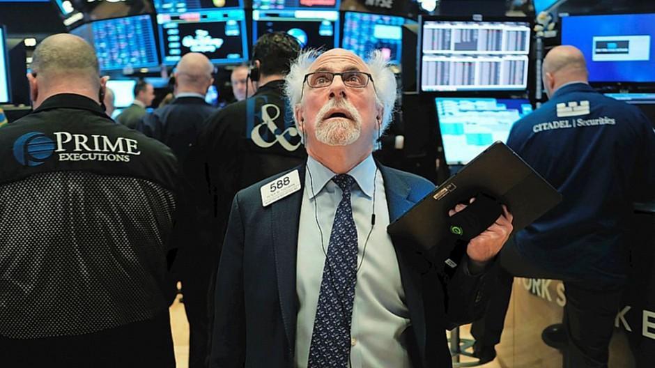 Blick TV: Neue Börsensendung geht an den Start