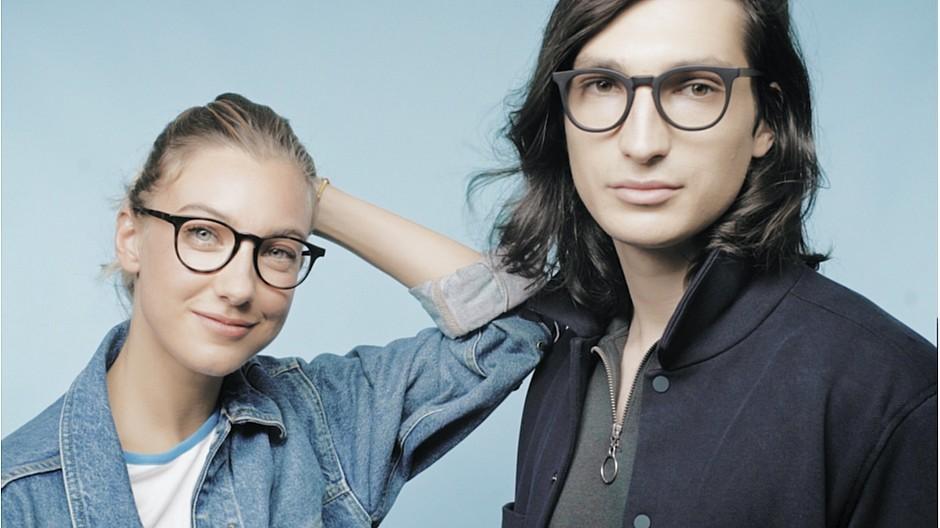 Allink: Neue Brillenmarke für den digitalen Markt