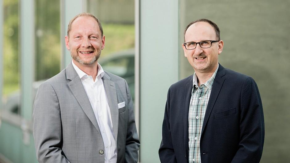 Gassmann Media: Neue Co-Geschäftsleitung übernimmt