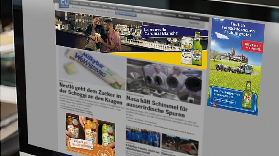 Goldbach Interactive: Neue Digital-Lead-Agentur von Feldschlösschen