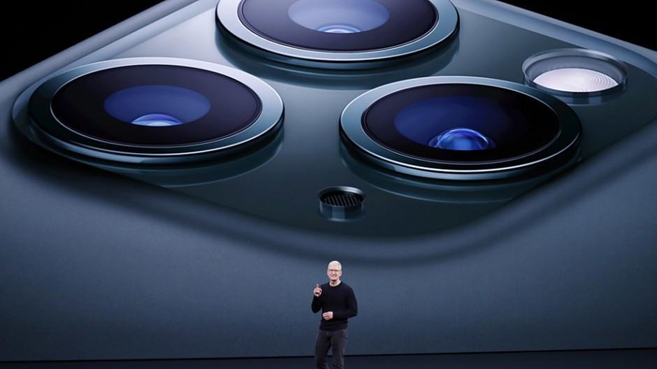 Apple: Neue iPhones kommen einige Wochen später