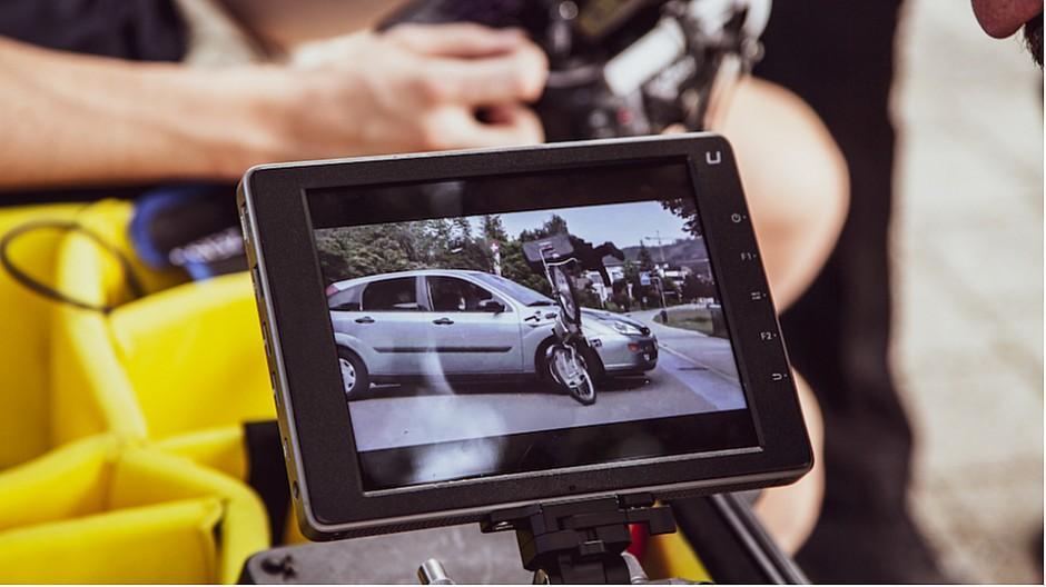Stucki Action: Neue Kameratechnik für TCS eingesetzt