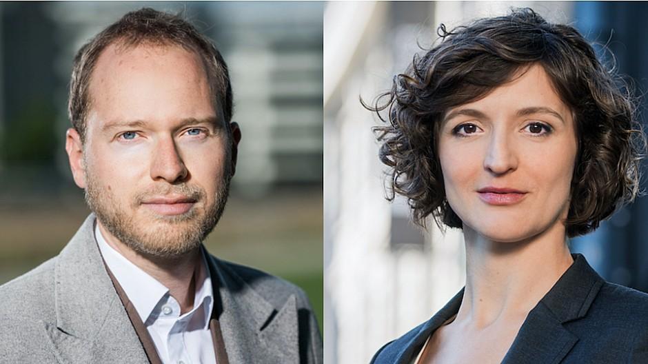 SRF: Neue Korrespondenten für die Westschweiz
