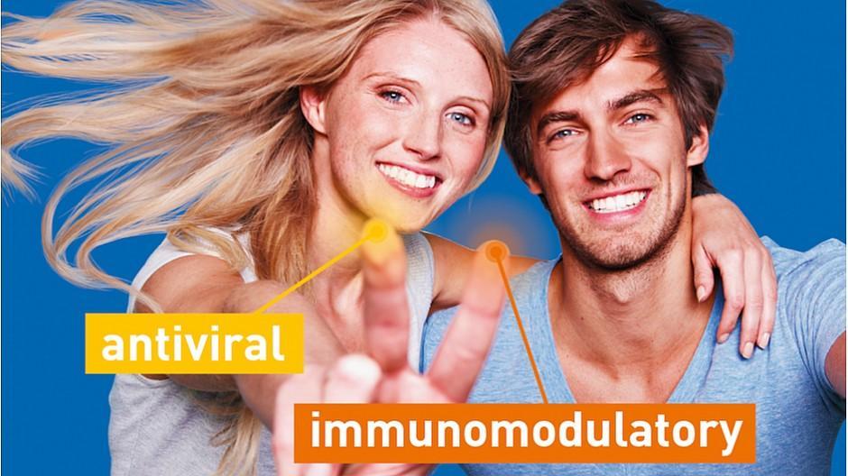 Anken Marketing Communication: Neue Lead-Kampagne für «Isoprinosine»