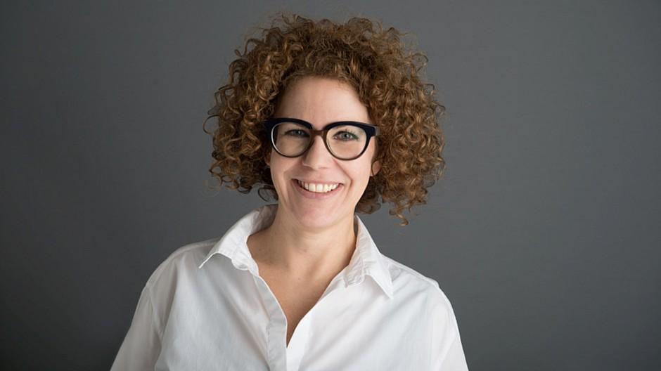 Keystone-SDA: Neue Leiterin der visuellen Dienste