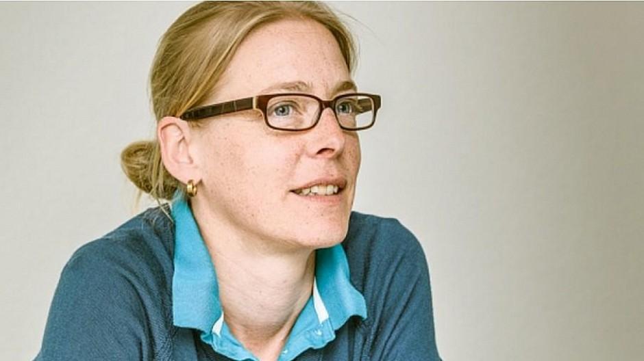 SRG: Neue Leiterin Markt- und Publikumsforschung