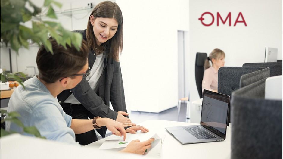OMA: Neue Marketing-Partnerin bei WPO