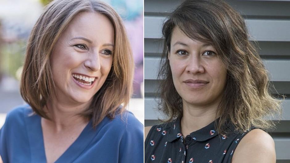 Blick: Neue Moderatorinnen für Wissenspodcast