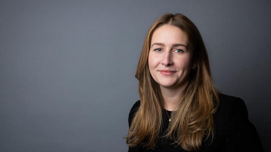 Ringier: Neue Nachrichtenchefin bei Blick