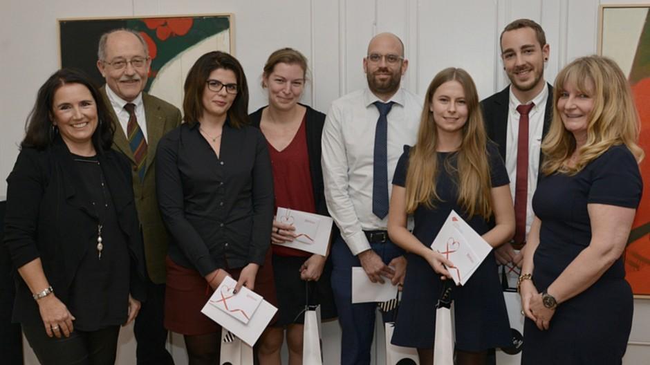 PR Suisse: Neue PR-Fachleute mit eidgenössischem Fachausweis