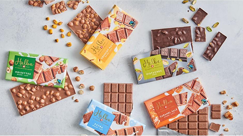 Coop: Neue Schokoladen-Marke lanciert