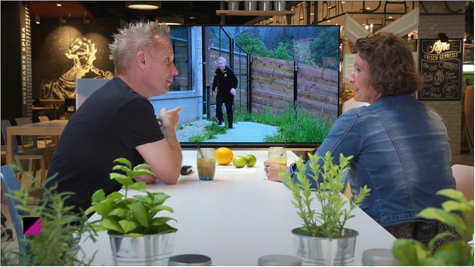 «Zeig's Mir»: Neue Sendung startet auf Tele M1