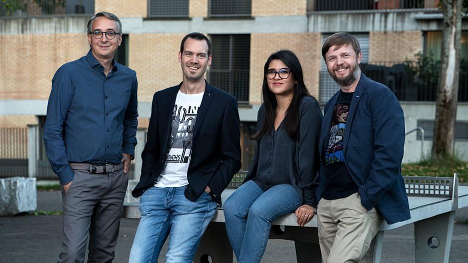 Jung von Matt/Tech: Neue Tech-Agentur startet in Zürich