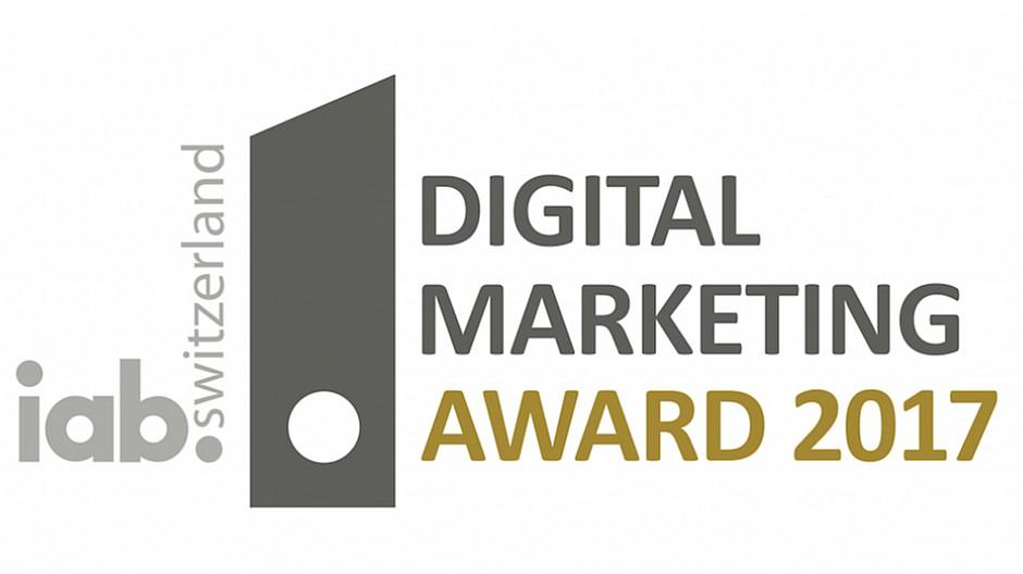 IAB Switzerland: Neuer Award würdigt die Digital-Agenturen