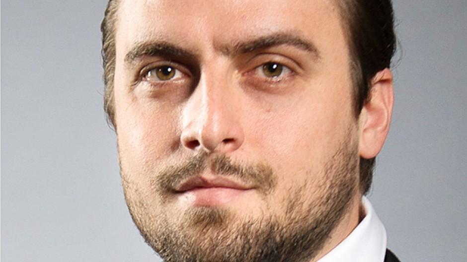 Ringier: Neuer Chefredaktor für Blick.ch und Blick TV