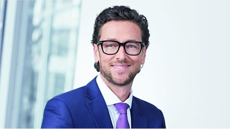 Läderach: Neuer Chief Marketing & E-Commerce Officer