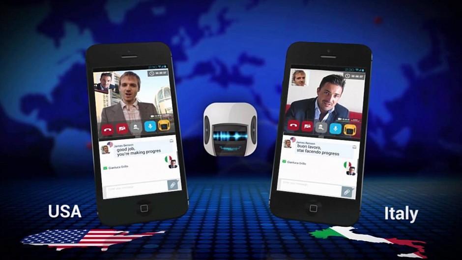 Drotr: Neuer Messenger ohne Sprachgrenzen