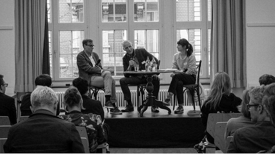 Reporter-Forum Schweiz: Neuer Name und neuer Vorstand