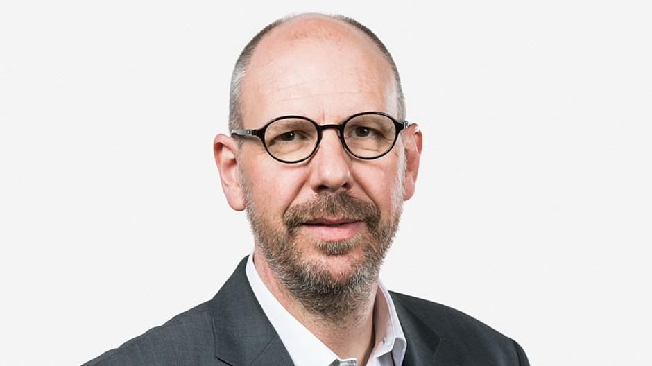 Radio SRF: Neuer Radiokorrespondent in Brüssel