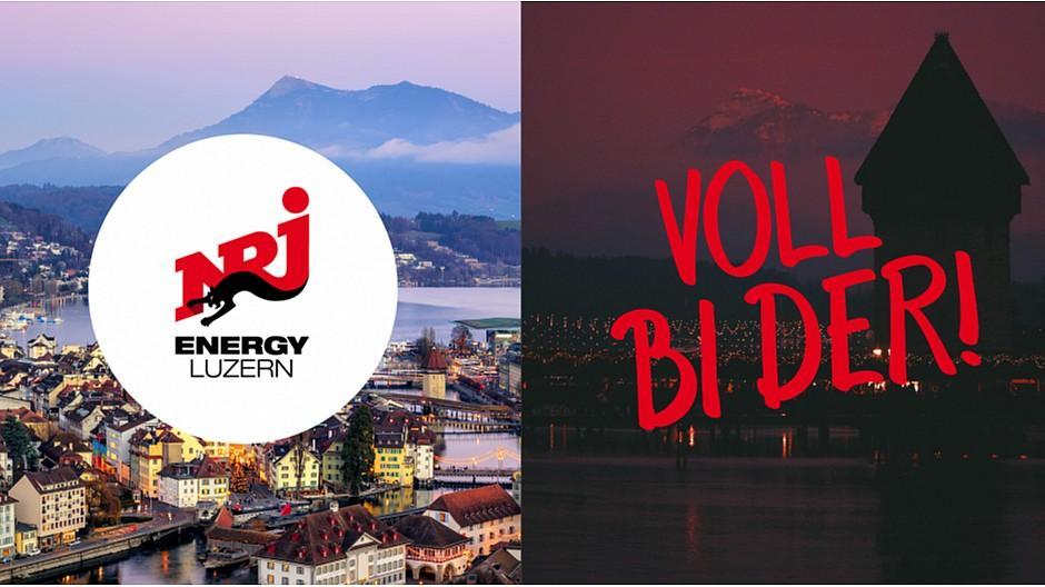 Energy: Neuer Radiosender für Luzern
