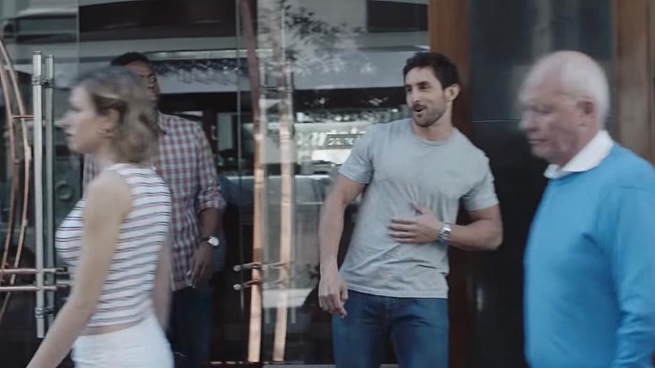 Gillette: Neuer Werbespot sorgt für Shitstorm