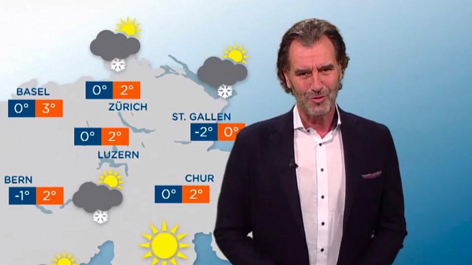 Wetter.tv: Neues 24-Stunden-Wetter-Fernsehen