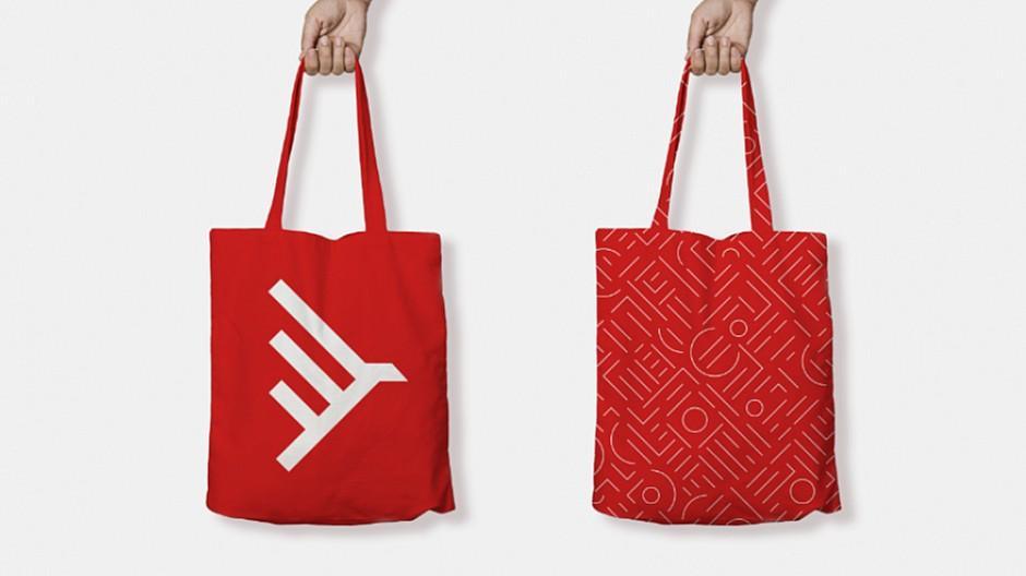In Flagranti: Neues Branding für neues Venture-Unternehmen