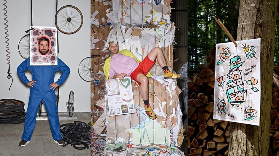 Heimat Zürich: Neues Design statt neues Shirt