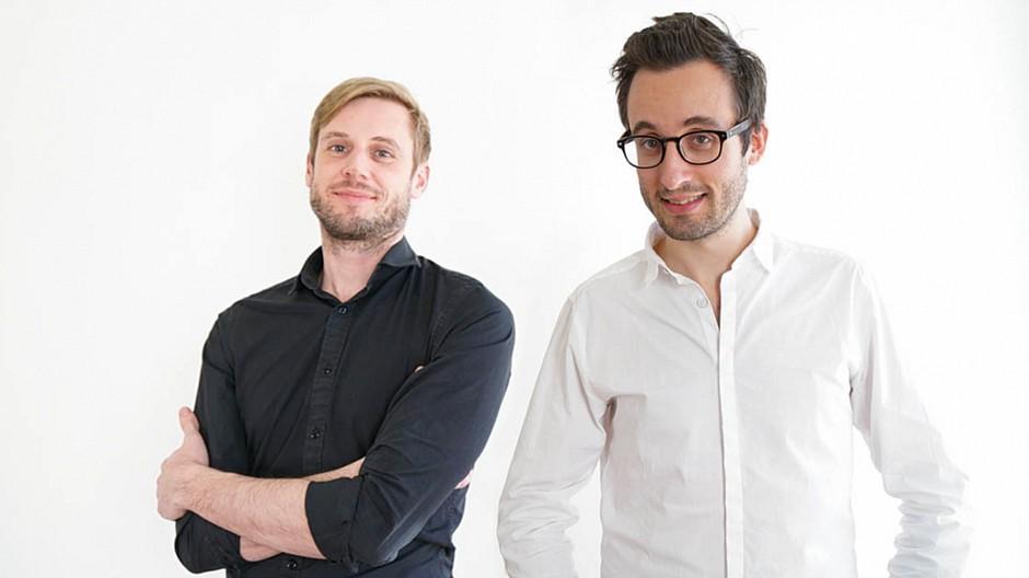 Agence Trio: Ein neues Duo bei der Agentur Trio