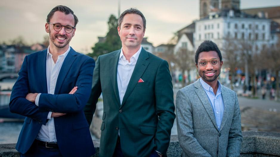 Prophet: Neues Führungsteam für die Schweiz