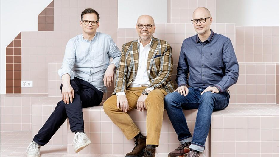 We Talents: Neues Job-Portal für Kreative gestartet