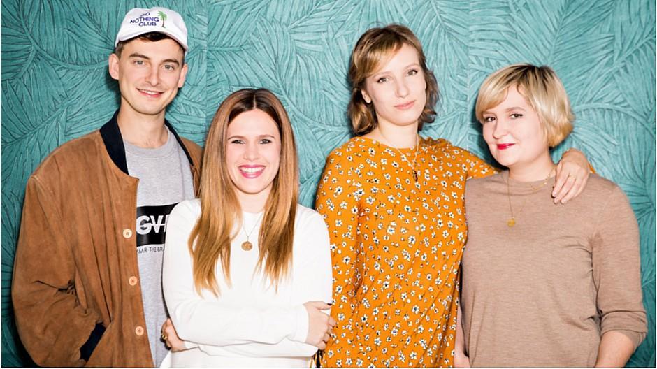 Ringier: Neues Magazin für junges, urbanes Publikum