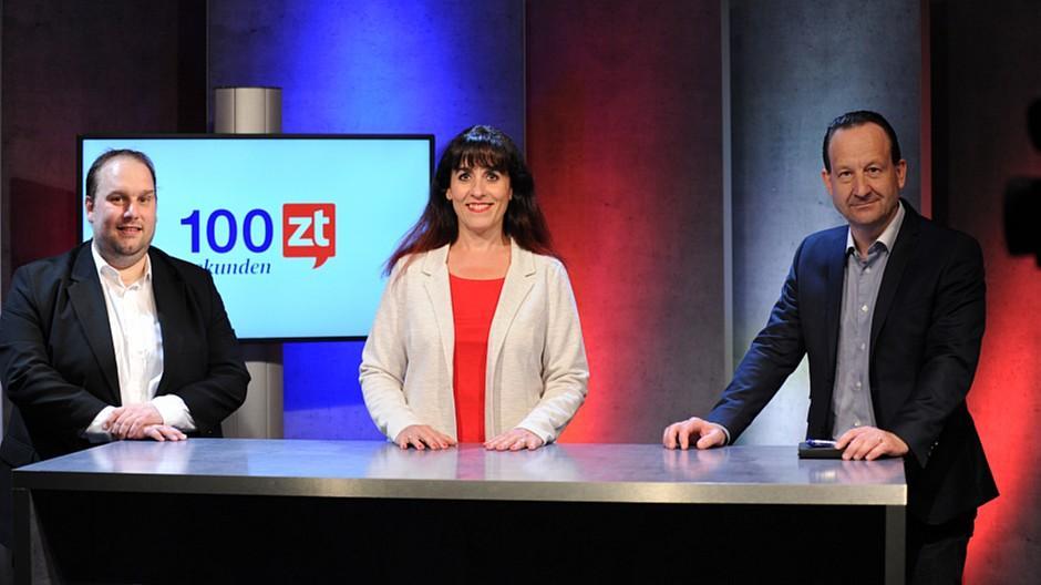 ZT Medien: Neues Newsformat «100 Sekunden» lanciert