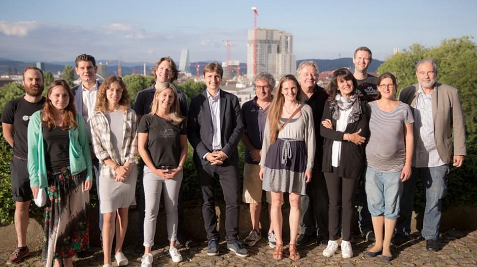 Prime News: Neues Online-Magazin für Basel am Start