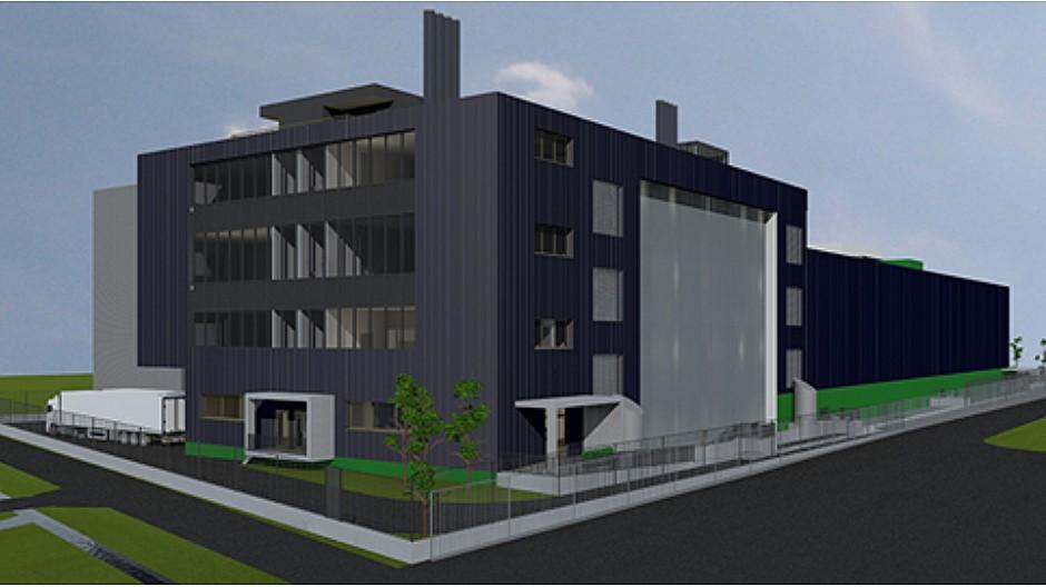Green: Neues Rechenzentrum für 70 Millionen Franken