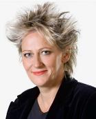 Erfolgreiche Frauen: Lis Borner
