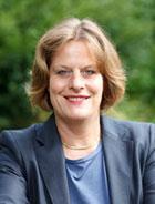 Erfolgreiche Frauen: Esther Girsberger
