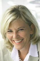 Erfolgreiche Frauen: Cornelia Harder