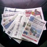 Journalismus: Die grossen Verlierer der Krise