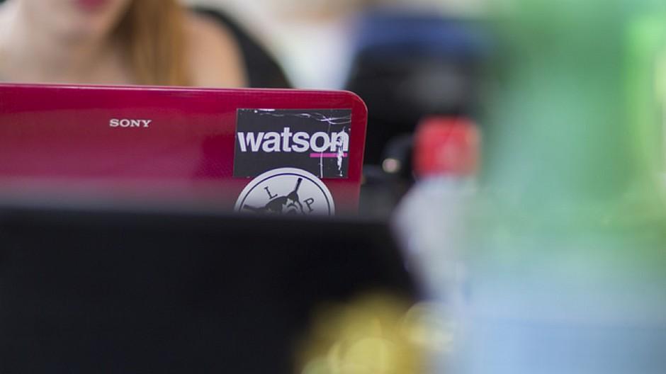 Watson: Newsportal schreibt erstmals schwarze Zahlen