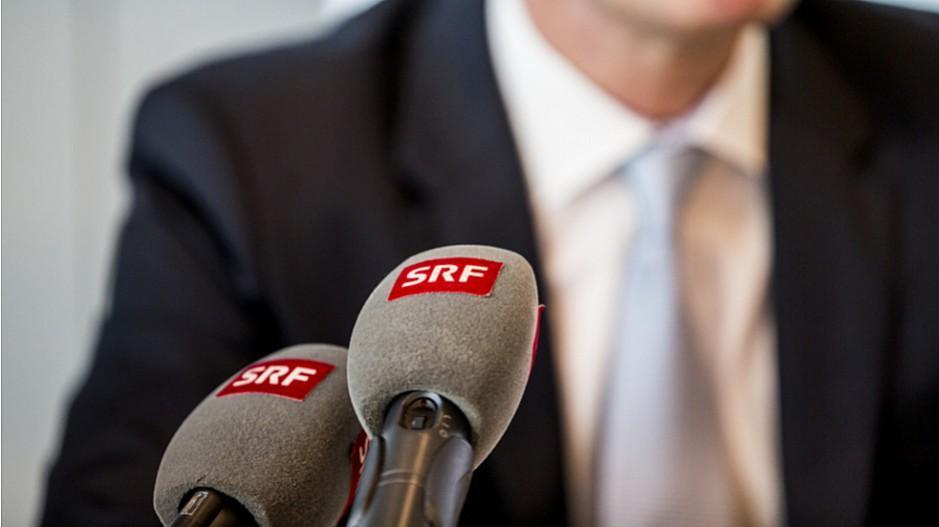 SRF: Newsroom-Mitarbeitende fühlen sich übergangen