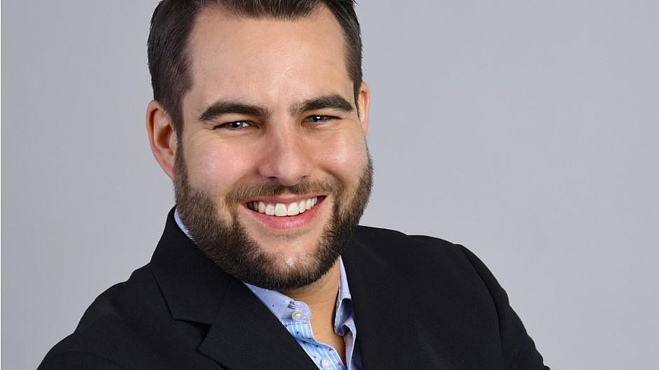 Ringier: Nico Nabholz wechselt zu Blick TV