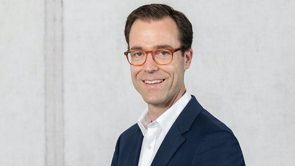 SRG: Nicolas Pernet wird Direktor von RTR