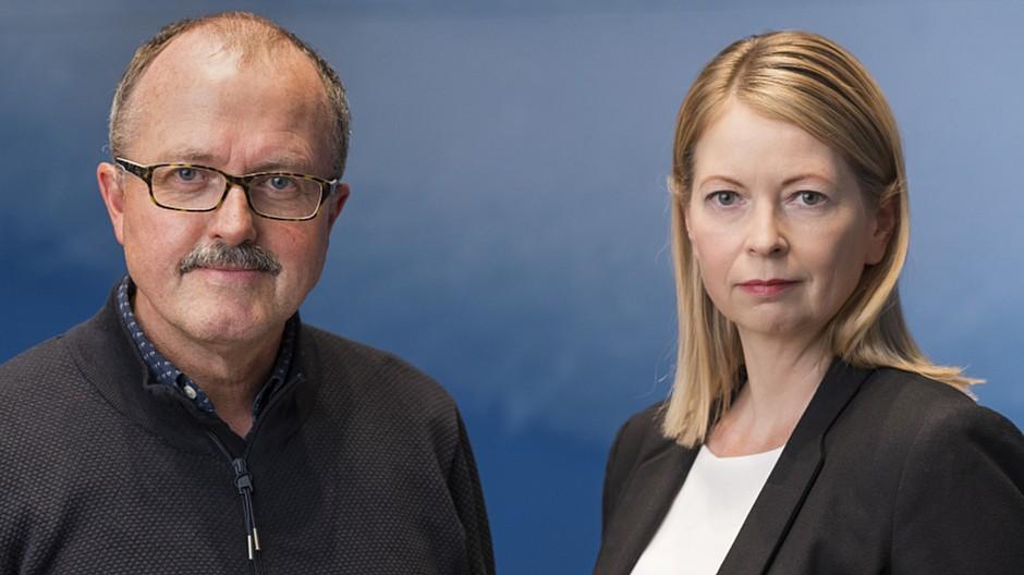 Keystone-SDA: Nicole Meier wird Chefredaktorin