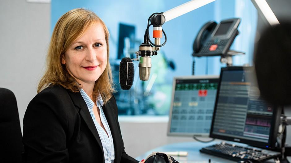 SRF: Nicoletta Cimmino macht sich selbstständig