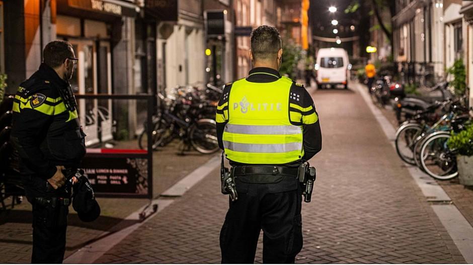 Mordanschlag: Niederländischer Reporter schwer verletzt