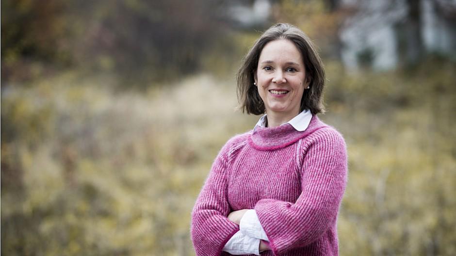 SZBlind: Nina Hug übernimmt das Marketing