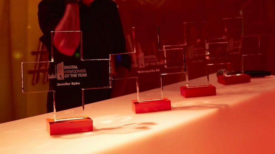 Digital Marketing Award 2018: Nominierungen können eingereicht werden