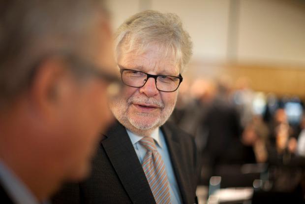 Todesfall: Norbert Neininger ist verstorben